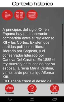 INSIDDE (Español) poster