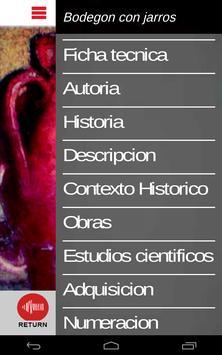 INSIDDE (Español) apk screenshot