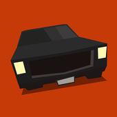 PAKO - Car Chase Simulator icon