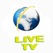 LINE TV - البث الحي للقنوات العربية icon