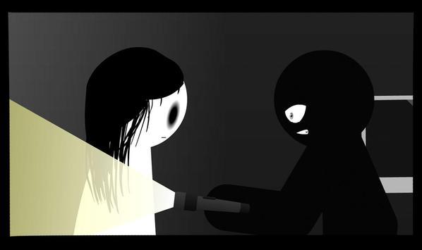 Terror Stickman screenshot 3