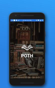 Poth poster