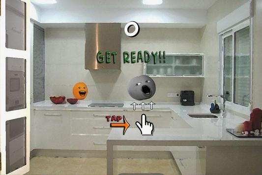 La Naranja Molesta: Salta!!! Descarga APK - Gratis Casual Juego para ...