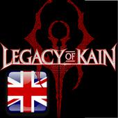 Legacy Of Kain Quiz ENGLISH icon