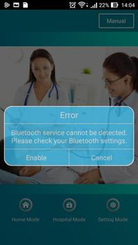 Patient Alert Assistant apk screenshot