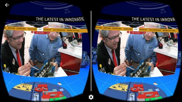 VR Experience: CONEXPO-CON/AGG apk screenshot