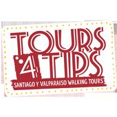 Tours4Tips - Walking Tours icon