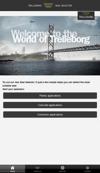 Trelleborg Seal Selector screenshot 5