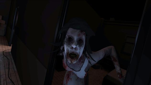Sophie's Curse: Horror Game скриншот 18