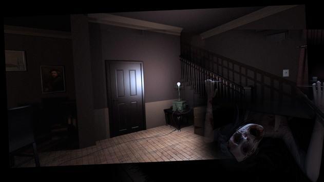 Sophie's Curse: Horror Game скриншот 10