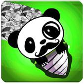 Panda Miners icon
