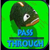 Pass-Through icon