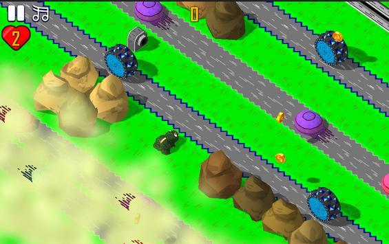Pass-Through apk screenshot