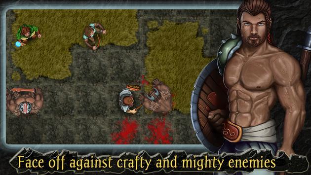 Heroes of Steel RPG Elite poster