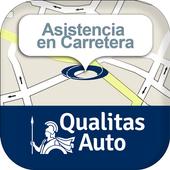 QUALITAS AUTO ASISTENCIA icon