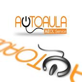 Autoaula AEOLservice icon