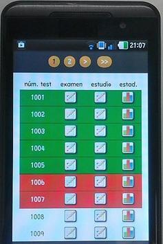 Autoaula AEOLservice screenshot 3