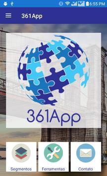 361App poster