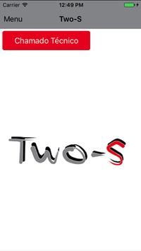 Two-S poster