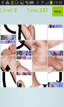 ASL Signasaw पोस्टर
