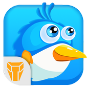 Bird Trance Neo icon