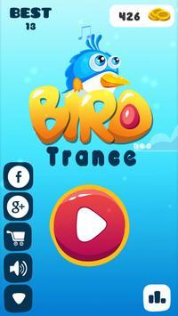Bird Trance Neo poster