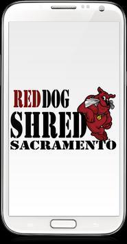 Red Dog Shred Sacramento screenshot 10