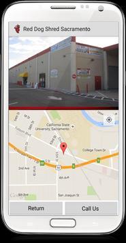 Red Dog Shred Sacramento screenshot 1