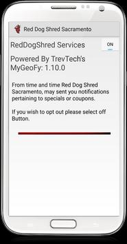 Red Dog Shred Sacramento screenshot 4