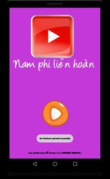 NAM PHI LIÊN HOÀN KẾ - All Taps poster