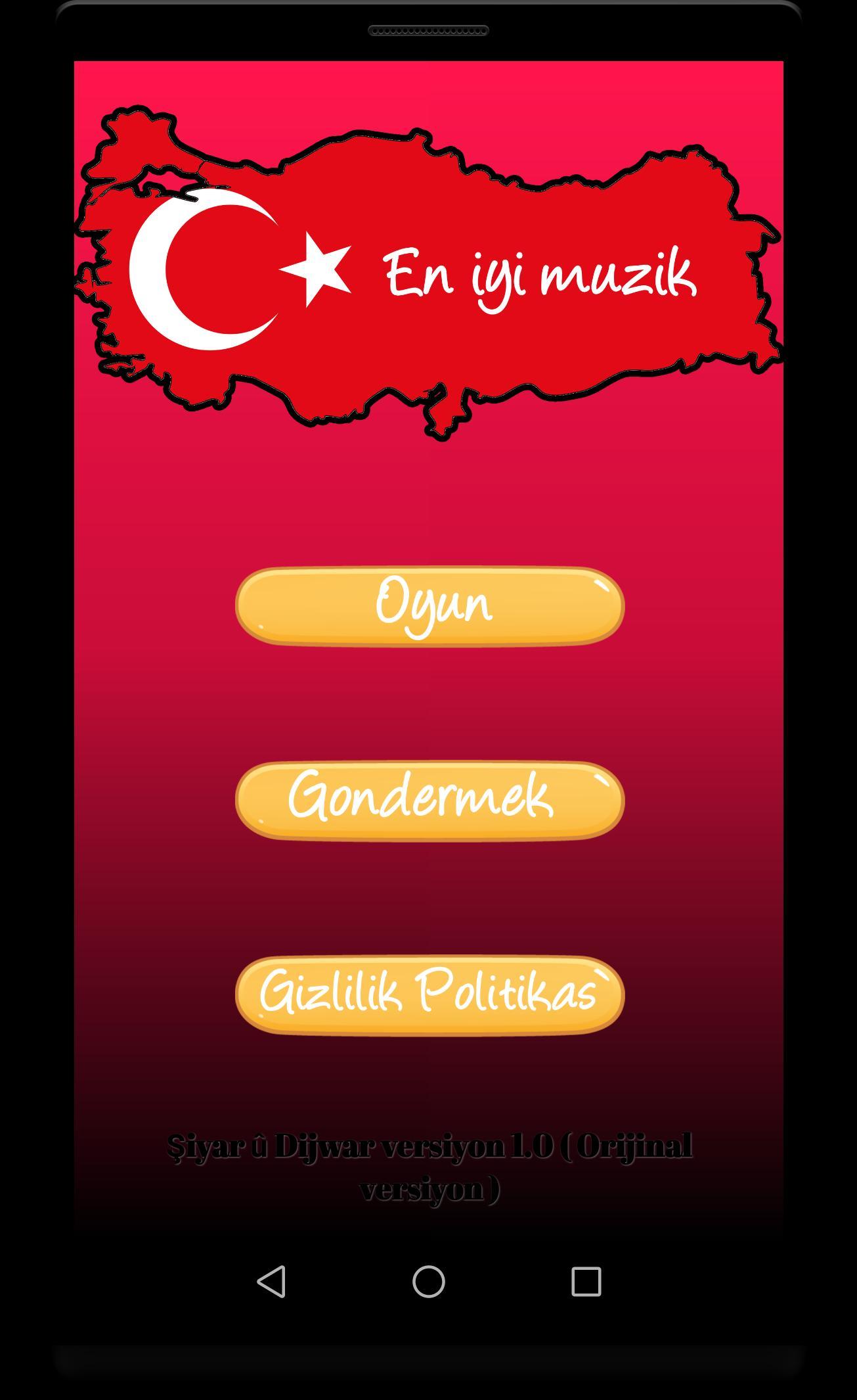 Siyar U Dijwar Sarkilari Fur Android Apk Herunterladen