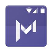 Download App Personalization Material Status Bar Notific android