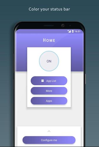 Smart Statusbar for Android - APK Download - APKPure.com
