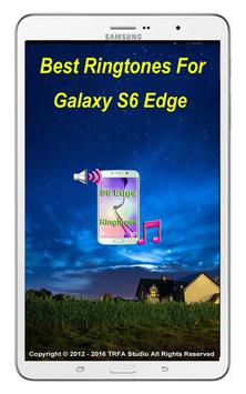 Best Ringtones for Galaxy S6 screenshot 9