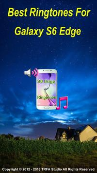 Best Ringtones for Galaxy S6 poster