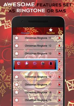 best christmas ringtones 2018 free screenshot 11 - Christmas Ringtones Free