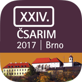 ČSARIM 2017 icon