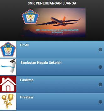 SMK Penerbangan (UnOfficial) poster