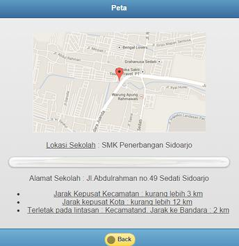 SMK Penerbangan (UnOfficial) screenshot 1