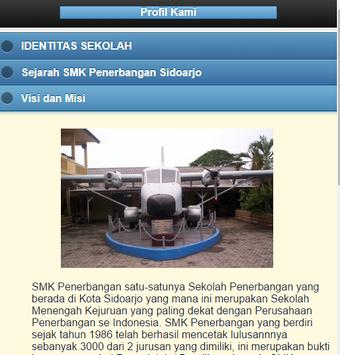 SMK Penerbangan (UnOfficial) screenshot 2