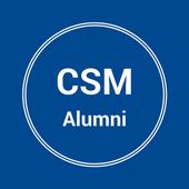 Network for CSM Alumni icon