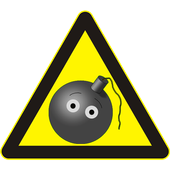 三角扫雷 icon