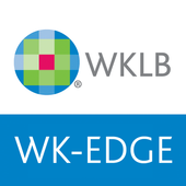 Health Reform WK-EDGE Mobile icon