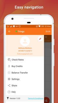 Tringo Pro screenshot 2
