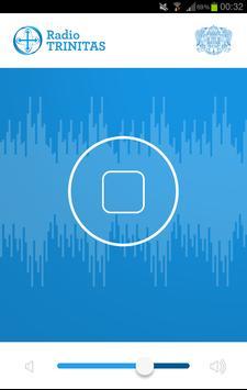 Radio Trinitas screenshot 1