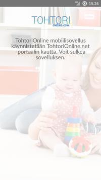 TohtoriOnline poster