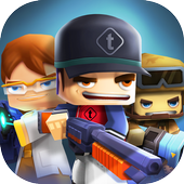 Call of Mini™ Squad icon