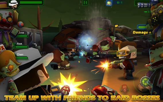 13 Schermata Call of Mini™ Zombies 2