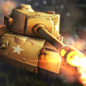 Armored Warriors icon