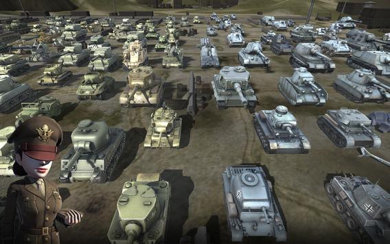 Armored Warriors screenshot 1